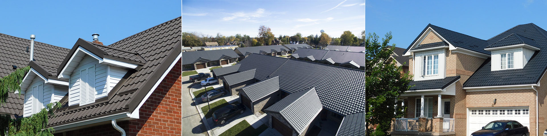 contact Metal Roofing Oshawa